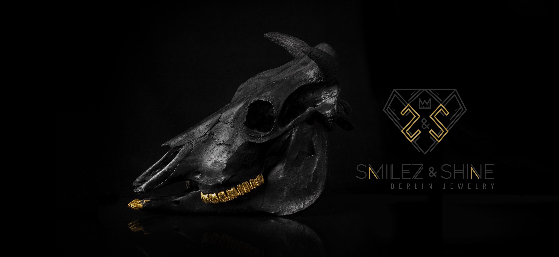 Grillz - Smilez and Shine - Berlin Jewelry